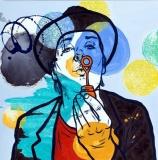 Marci buborékja