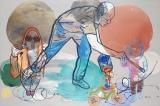 Pollock és a bicikliző majom